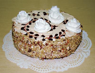 торти фото 2009